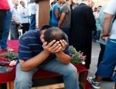 مأساة أب سوري اضطر لرمي ابنته في البحر