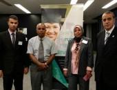 مشاركة جامعة كفر الشيخ بمؤتمر الخدمات الطلابية بلبنان