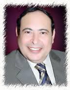 دمجدي ابو ريان رئيس جامعةالمنصورةالاسبق
