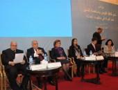"""القاهرة المؤتمرالدولي """"""""نحو تكافؤ الفرص ومناهضة التمييز ضد المرأة في منظومة العدالة"""