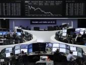 الأسهم الأوروبية تتراجع لسابع جلسة بفعل القلق بشان الإنتخابات الرئاسية الأمريكية