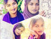 همس البنفسجللشاعرة السودانية :رانية عمر