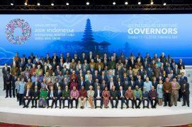 البنك الدولي يعرض مساعدة لإندونيسيا تصل إلى مليار دولار بعد الزلزال