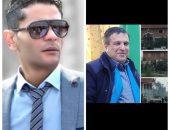 """""""رجل الأعمال أحمد فؤاد حامد"""" يتهم رئيس حى المعصرة بمحاولة إزالتة ساحة إنتظار مستأجرة من محافظة القاهرة"""