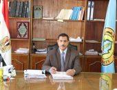محمد عبد الخالق مديرًا عامًّا للشئون القانونية بجامعة الأزهر.