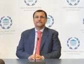 في أول اجتماعاته مع قيادات الاتحاد البرلماني الدوليالعسومي يُدشن التعاون بين البرلمان العربي والاتحاد البرلماني الدولي في مكافحة الإرهاب