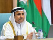 البرلمان العربي يؤكد دعمه الكامل لجهود مصر لعودة حركة الملاحة عبر قناة السويس