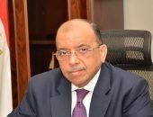 """وزير التنمية المحلية يتلقى تقريراً حول المتابعة الدورية لمبادرة """" شباب الخير """" خلال شهر رمضان المبارك لتوفير السلع الغذائية للمواطنين بأسعار مخفضة"""