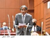 «طارق تهامي» يطالب بخطة لتقليل معدلات هجره سكان الجنوب بإنشاء مشروعات استثمار زراعى وصناعى لأبناء  الصعيد