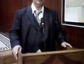 قطوف وشوف جحا وامرأة للزواج وامرأة للحب بقلم الشاعر محمد ثابت