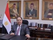 بيان صادر عن وزارة المالية: ٣,٢ مليار جنيه ضرائب ورسوم  جمارك بورسعيد فى مايو الماضى