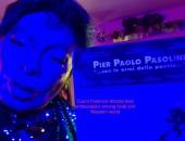 USA talks about the Wardal's tv interview of June 2021 on Pasolini & Bellezza in Baghdad, Rome, Berkeley الولايات المتحدة تتحدث عن مقابلة واردال التلفزيونية في يونيو 2021 على بازوليني وبيليزا في بغداد وروما وبيركلي.