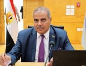 الإمام الأكبر الأستاذ الدكتور أحمد الطيب، شيخ الأزهر الشريف؛ يصدر قرارآبتجديد الثقة لفضيلة الأستاذ الدكتور محمد المحرصاوي، رئيسًا لجامعة الأزهر.