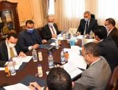 مجلس الوزراء المصري يوافق على مشروع قراريْ رئيس مجلس الوزراء بالتصرف بالمجان في التعويضات العينية والنقدية لمتضرري النوبة.