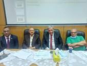 كلية طب الأزهر بالقاهرة  تنظم لقاءً علميًّا حول الجديد في مجالات طب الطوارئ والحالات الحرج