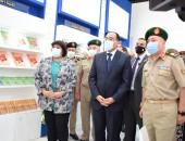 جناح متميز للقوات المسلحة بمعرض القاهرة الدولى للكتاب فى دورته الثانية والخمسين …