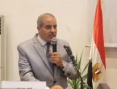 الدكتور محمد المحرصاوي، رئيس الجامعة، يؤكد حق مصر في مياه النيل، ولجامعة الأزهر دور مهم في خدمة المجتمع