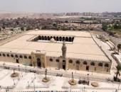 ضمن مخطط مشروع حدائق الفسطاط: رئيس الوزراء يتفقد موقع تطوير ساحة مسجد عمرو بن العاص