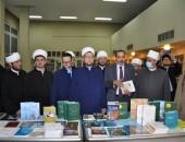 مفتى موسكو: نحن أبناء الأزهر منارة الإسلام