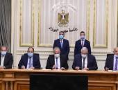رئيس الوزراء يشهد التوقيع علي بروتوكول تعاون مشترك لتنفيذ المبادرة القومية لتطوير الري والتحول إلى الري الحديث