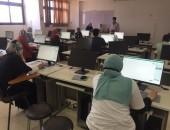 المجلس الأعلى للجامعات: استمرار التقدم لامتحانات المسابقة الموحدة لطلاب الدبلومات