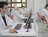 التعليم العالي: القبول بالجامعات الأهلية يشترط اجتياز الطالب الاختبارات الإلكترونية الموحدة
