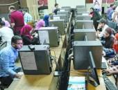 التعليم العالي:  117 ألف طالب يسجلون في تنسيق المرحلة الأولى حتى الآن