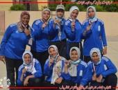 منطقة كفرالشيخ الأزهرية تحتفي بفوز طالبات فريق كرة اليد لحصوله علي المركز الثاني على مستوى مناطق الجمهورية