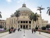 جامعة القاهرة تحدد 17 نقطة لتطعيم الطلاب بلقاح سينوفاك قبل بدء العام الدراسي الجديد د. الخشت: مستمرون في تطعيم الطلاب طبقا للمواصفات الدولية