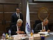 وزير التعليم العالى يشهد توقيع بروتوكول بين جامعة القاهرة الجديدة التكنولوجية واتحاد الصناعات المصرية