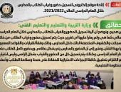 شائعة:  إتاحة موقع إلكتروني لتسجيل حضور وغياب الطلاب بالمدارس خلال العام الدراسي الحالي