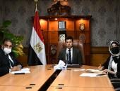 """لأول مرة في أفريقيا …وزير الشباب والرياضة يعلن موافقة الوكالة الدولية لمكافحة المنشطات """"وادا"""" علي استضافة مصر اجتماعات مكتب تنفيذي ومجلس إدارة الوكالة العام المقبل 2022"""