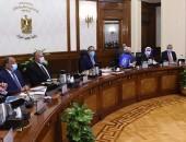رئيس الوزراء يترأس اجتماع مجلس المحافظين مدبولي يؤكد ضرورة استكمال إزالة التعديات على فرعي النيل برشيد ودمياط