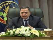 السيداللواء محمود توفيق وزير الداخلية يبعث ببرقية تهنئة للرئيس السيسي بمناسبة المولد النبوي